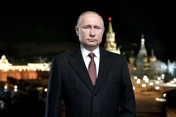 Доллар по 70 и рост цен: Что Путин по традиции пообещает россиянам на 2019 год
