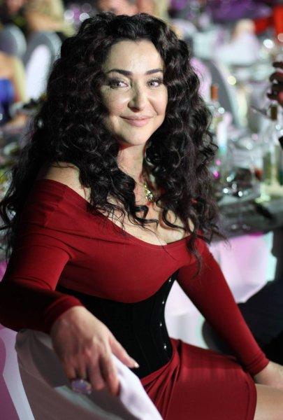 Лолита призналась, что считает Крым украинским