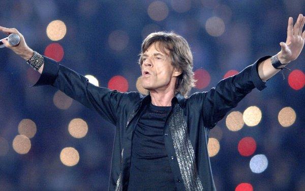 Мик Джаггер презентует балет на музыку группы The Rolling Stones