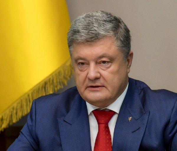 Порошенко указом «расширил» морскую зону Украины в два раза