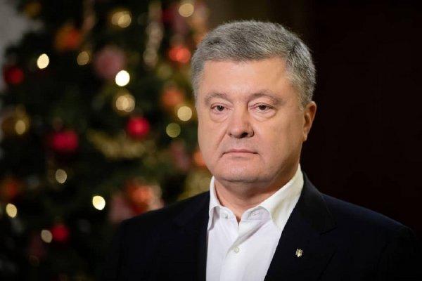 Порошенко рассказал о борьбе за освобождение арестованных украинских моряков