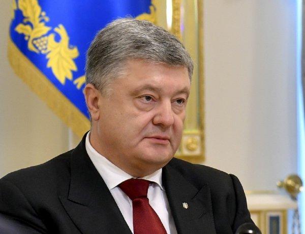 Порошенко отметит Новый год в любимой резиденции Януковича