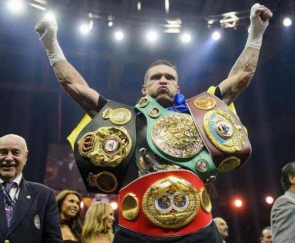 Пранкеры разыграли украинского политика за критику чемпиона мира по боксу