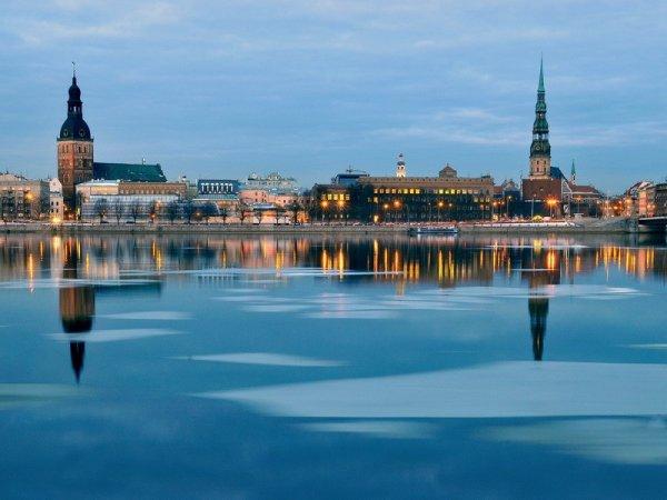 В Латвии просят не обвинять Россию в проблемах республики