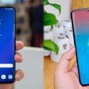 В Сети появилось фото будущего Samsung Galaxy S10
