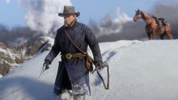 Геймеры научились быстро и без усилий получать много золота в Red Dead Redemption 2