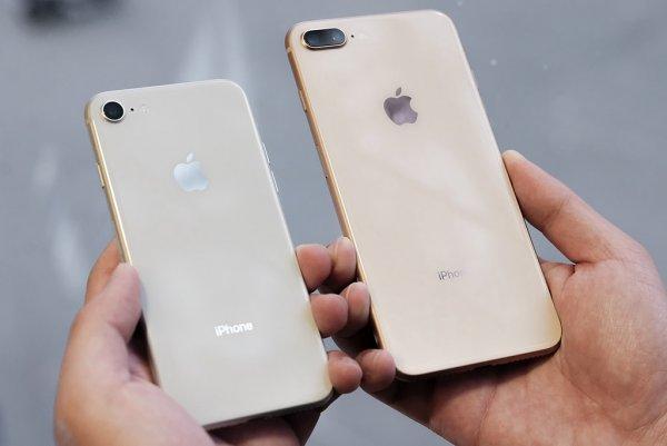 Эксперт: Плохие продажи заставляют Apple прибегать к рискованным решениям