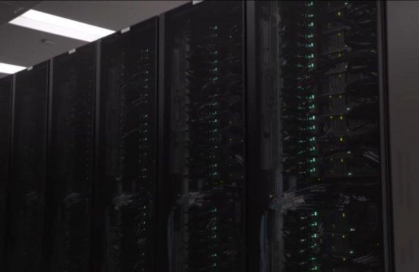 Американский ядерный арсенал зависит от нового суперкомпьютера