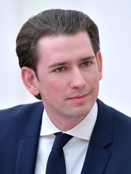 Канцлер Австрии назвал предпосылку отмены санкций против России