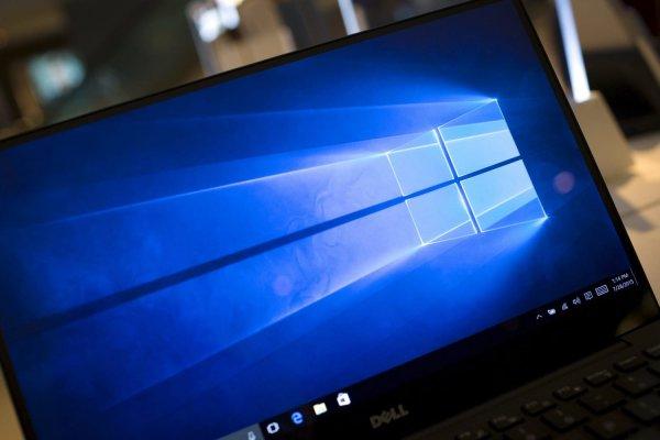 Windows 10 признали самой популярной настольной ОС в мире