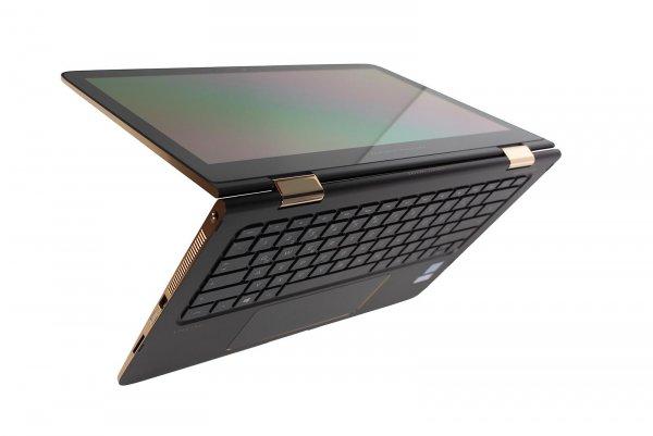 Трансформер HP Spectre X360 получили 15-дюймовый AMOLED-экраном