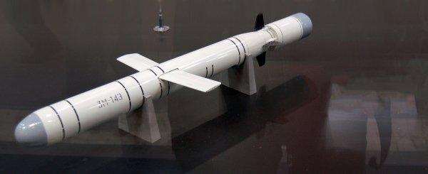 В России приспособят ракеты «Калибр» под ядерный боезаряд