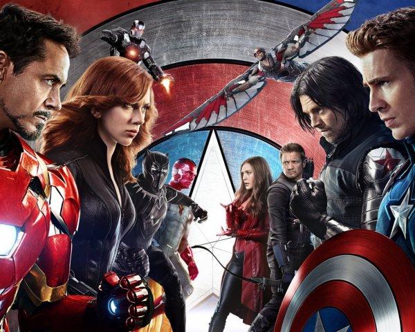 Актеры из «Мстителей» могут стать ведущими церемонии «Оскар»