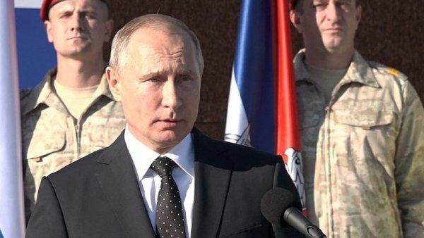 Глава Зимбабве обсудит с Путиным сотрудничество в военной сфере и торговле