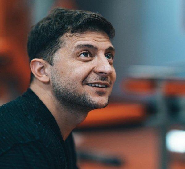 Киевский политолог рассказал об опасности избрания Зеленского главой Украины