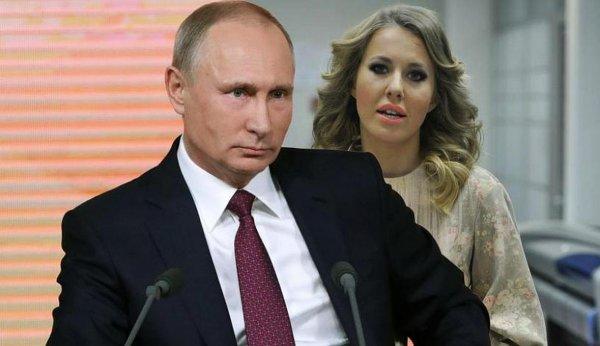 «Обязан всем»:Эксперт рассказал, что Ксения Собчак «топит» Путина из-за загадочной смерти отца