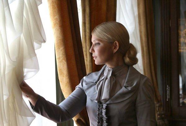 Юлия Тимошенко стала выглядеть как Волочкова