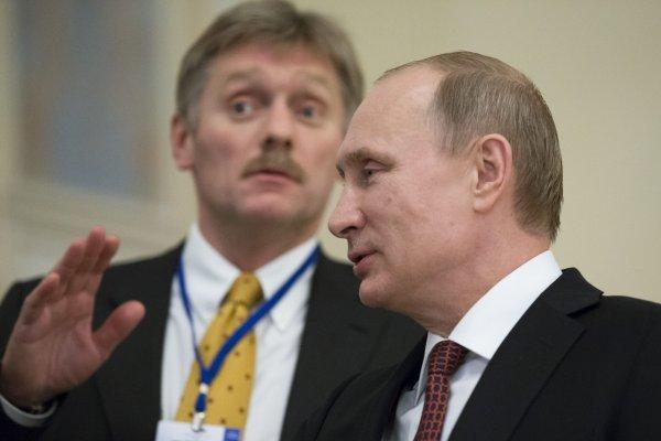 Песков рассказал о влиянии семейного положения Путина на его работу