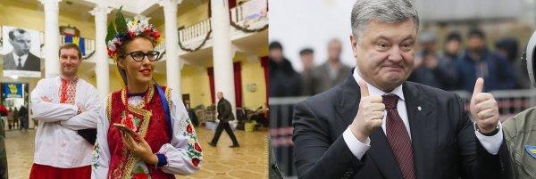Представители Порошенко прокомментировали визит Собчак в Киев