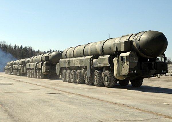 Американские журналисты объяснили, какое российское оружие страшнее ядерного