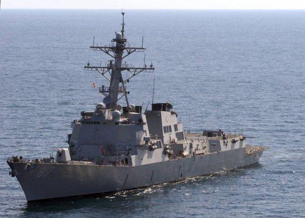 «У кого больше»: Кремль может готовить ввод военного положения в стране из-за ВМФ США