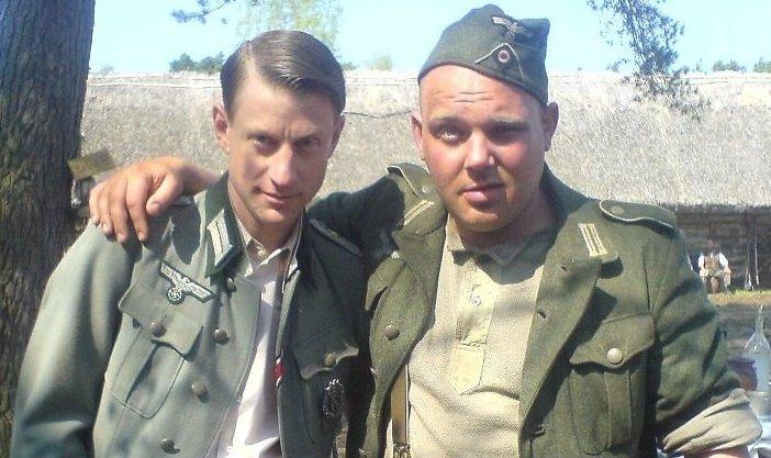 «Немцы – хорошие, русские – плохие»: На российском ТВ могут показать немецкий сериал о войне