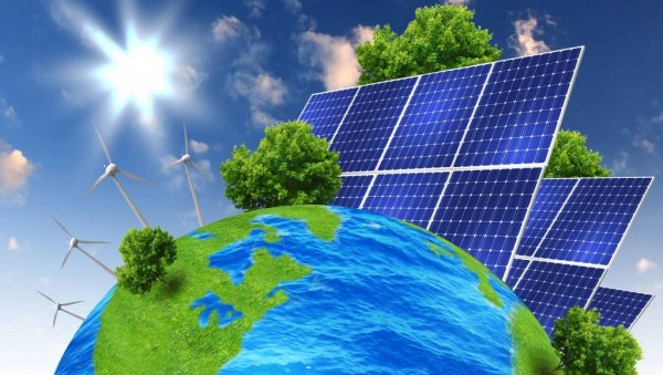 Google запускает первый проект «Чистая энергия» в Азии