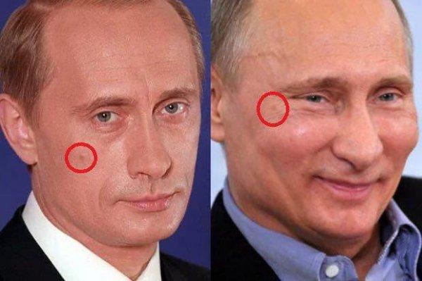 Царь настоящий!: Появились доказательства того, что «Путин нулевых» жив