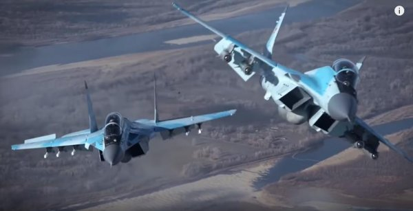 «3 Минуты Ярости»: Иностранцы оценили видеоролик про армию России