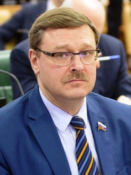 Косачев назвал попытку госпереворота в Венесуэле политическим заказом