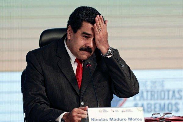 «Это будет катастрофа»: США могут довести Венесуэлу до «второго Донбасса» - Эксперт