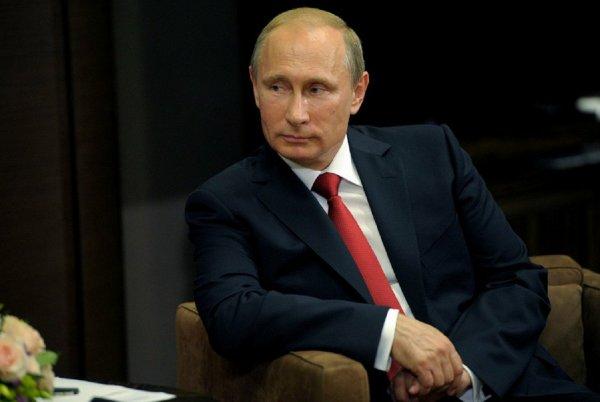 В Киеве началась истерика из-за страха скорого нападения России