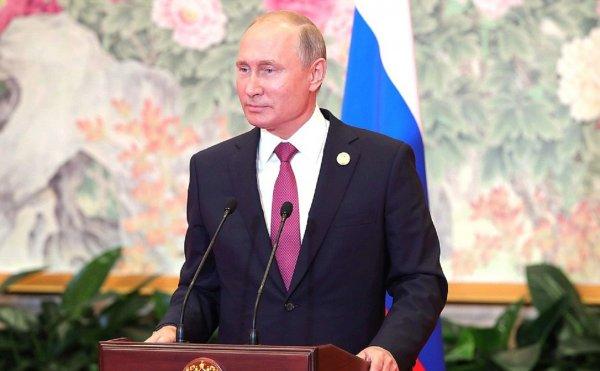 Американские СМИ сообщили о возможной смене Путина