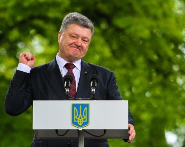 Последний соцопрос на Украине: Порошенко догоняет Тимошенко в рейтинге