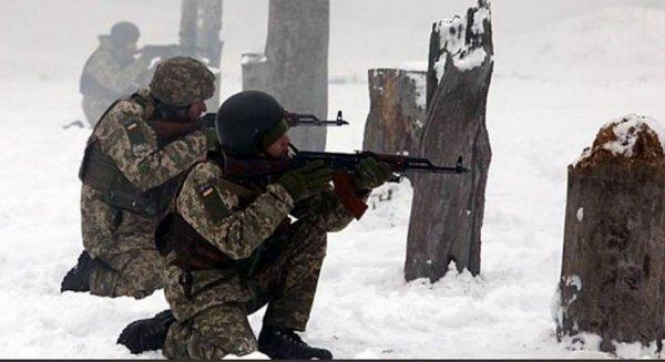 Запад указал Украине место нанесения военного удара Россией