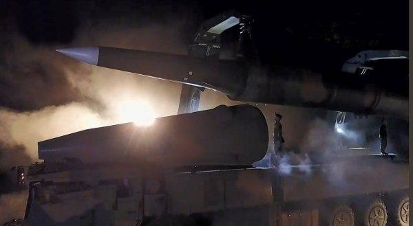 Китай продемонстрировал запуск «убийцы авианосцев» США