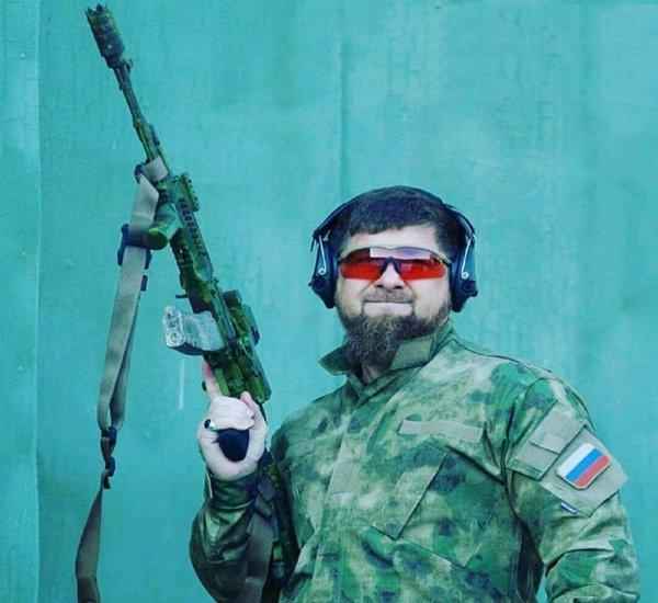 Кадыров обещал разобраться с депутатом Рады за оскорбление журналистки Скабеевой