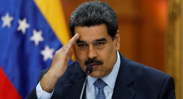 «Конвульсии Мадуро»: По негласному указу президента «опасных» россиян не пропускают в страну