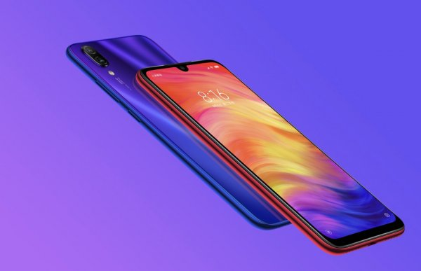 Redmi может запустить 128-гигабайтный вариант Redmi Note 7 на этой неделе