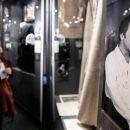 В обновленной экспозиции Музея Владимира Высоцкого представлены ранее не выставлявшиеся личные вещи