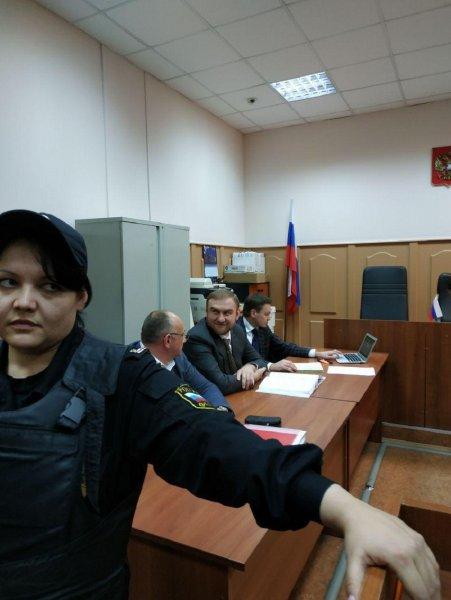 Канделаки отреагировала на слухи о связи с Арашуковым