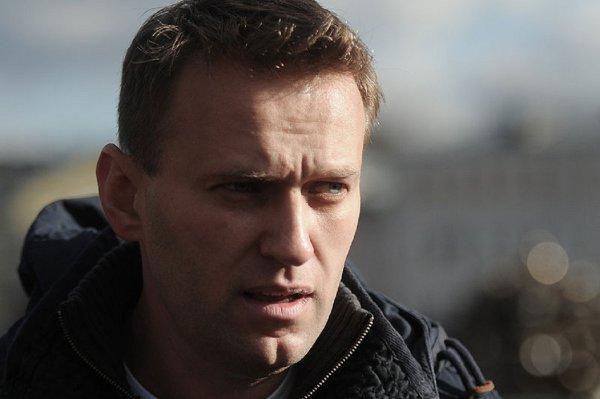 Навальный начал новый большой проект «Война за вашу зарплату»