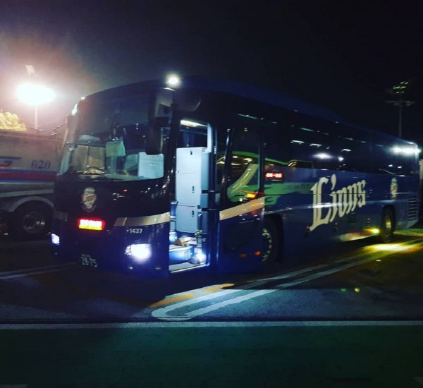 Аэропорт в Токио перед Олимпиадой тестирует автобус-беспилотник