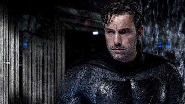 «Алкоголь всему виной»: Бен Аффлек больше не сыграет Бэтмена