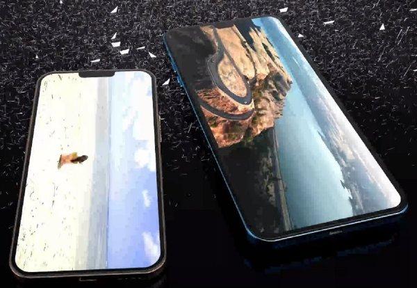 В Сети опубликовано видео с новыми iPod touch и iPhone 11