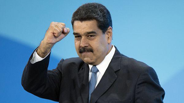 Никаких «российских ЧВК» в Каракасе нет – посол Венесуэлы в России