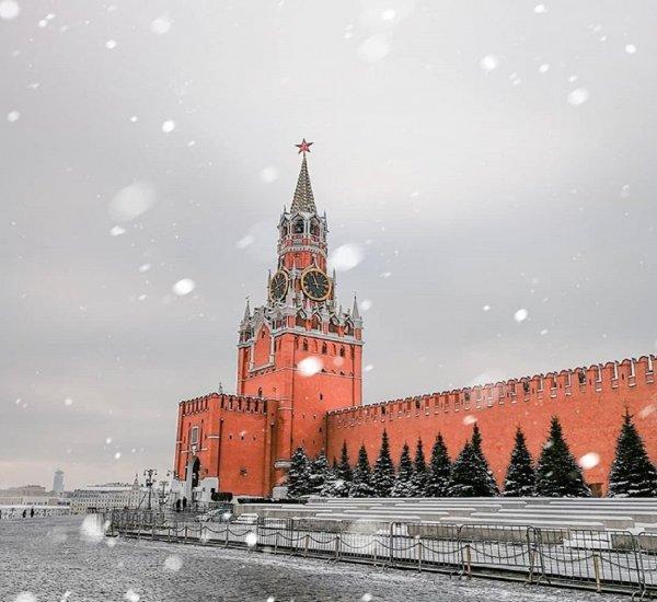 В России могут подкорректировать Конституцию для присоединения других государств