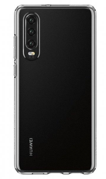 Показан дизайн и раскрыта дата анонса новых Huawei P30 и P30 Pro
