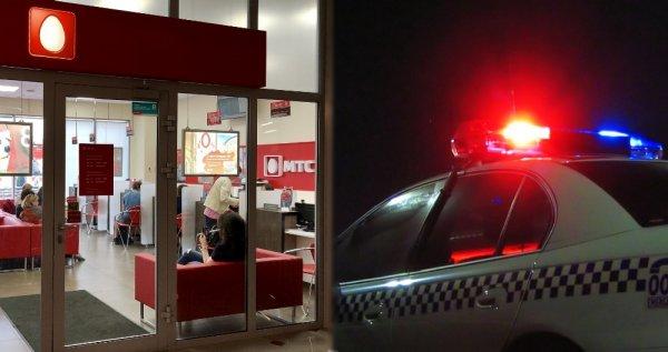 Наглее некуда: МТС использует номера полиции для рассылки рекламы