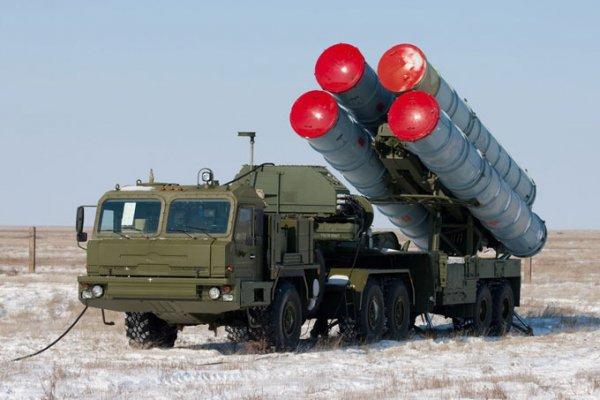 «Выгонят из НАТО»: Несмотря на ультиматум США Турция не намерена отказываться от покупки российских С-400
